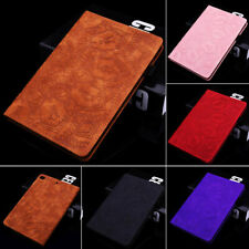 Durable Mandala Magnetic Wallet Leather Stand Case Cover For ipad Mini 1/2/3 /9