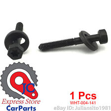 WHT004141 VOLKSWAGEN GENUINE OEM HEADLAMP MOUNTING BOLT SIDE REAR M6x40