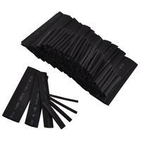 127/150Pcs Glue Weatherproof Heat Shrink Sleeving Tubing Tube Assortment Kits