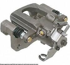 Cardone Industries 18B5080 Rear Right Rebuilt Brake Caliper With Hardware