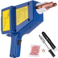 81pcs Kecheer Stud Welder Dent Puller Kit Spot Welding Machine Automotive Body Repairing Tools