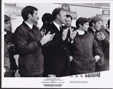 Gene Hackman Karl Michael Vogler Downhill Racer 1969 vintage movie photo 32994