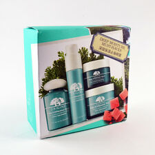 Origins Make A Difference Plus+ Deep Moisture Must Haves 4 Pieces Gift Set