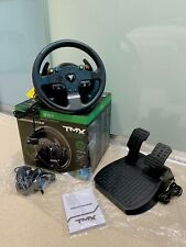 Thrustmaster TMX Force Feedback Racing Wheel + Pedals XBOX/PC