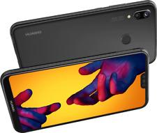 "SMARTPHONE HUAWEI P20 LITE BLACK 5.8"" 64GB/4GB DUAL SIM - NUOVO GARANZ. ITALIA"