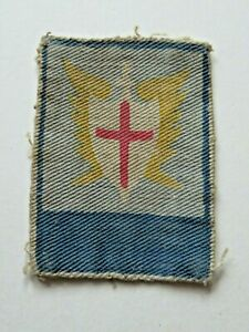 Allied Forces SE Asia & HQ Far East Land Forces Formation Badge