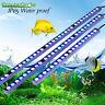 54w/81w/108w PopularGrow Blue White LED Aquarium Light Bar Fish Tank Coral lamp