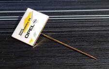 Opel Anstecknadel Automechanika 92 - Maße 21x15mm