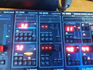 TC Electronic TC8210-DT Reverb Plug-in with Dedicated Hardware Controller