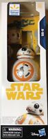 Star Wars Hasbro Disney BB-8 Droid - Exclusive COLLECTIBLE The Last Jedi