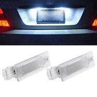 bianco 18 LED SMD bagagliaio di un'auto lampada luce del bagagliaio per VW Golf