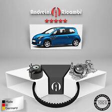 Set Distribution + Pompe à Eau Renault Twingo II 1.2 16V 56KW 76CV 2008->