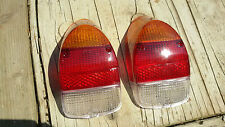 VW Beetle One 1302 Beetle Cox Rear-Lights Taillight Lens Feux