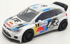 Norev 1/64 Scale Model Car 31911 - Volkswagen Polo WRC