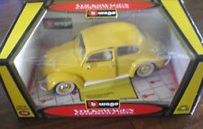 Bburago 1/18th Scale 1955 Volkswagen KAFER-BEETLE  Special Collection Item #3061