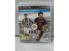 PS3 FIFA 2013 EA SPORTS ITA SONY PLAYSTATION 3 CALCIO