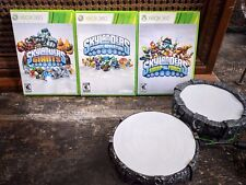 Skylanders Swap Force/ Giants/ Spyro's Adventure with two Portals Xbox 360