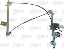 VALEO Fensterheber 850776 für PEUGEOT 206 CC 2D vorne links 16V HDi 110 S16