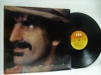 FRANK ZAPPA you are what you is DOUBLE LP EX-/VG, 88560, vinyl, album, uk, 1981,