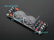 Rectifier Filter Power Supply Board 2* 10000uF PSU For Dual Amp Power Amplifier
