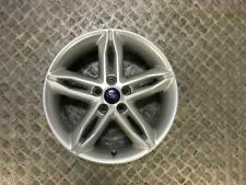 """14-18 Ford di Fuoco MK3 10 Raggi (5 Doppio) 17 """" Pollici 5 Borchie Lega Ruota"""
