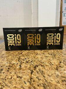 Intel Core i9-7980XE Processor 2.60GHZ (New) *Original Packaging