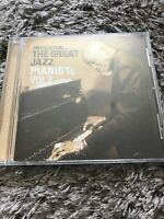 Presenting the Great Jazz Pianists, Vol. 2 by Various Artists (CD, Jul-2007,...