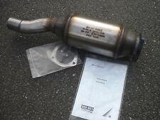 Rußpartikelfilter Dieselpartikelfilter Nachrüstset VW SHARAN 1.9 TDI PartikelKat