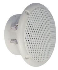 VISATON al aire libre blanco resistente al agua de altavoces de gama completa 8 cm 3.3 in (approx. 8.38 cm) 40 HM FR8WP
