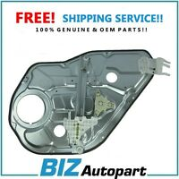 Front Left Genuine Hyundai 82471-2H301 Door Module Panel Assembly