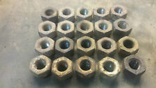 Land Rover Series 3/ Defender Wheel Nuts x20