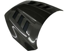 For Focus 15-18 Ford  AMS Vis Racing Carbon Fiber hood 15FDFOC2DAMS-010C