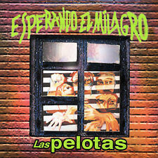 Esperando el Milagro by Las Pelotas (CD, May-2003, Silly)