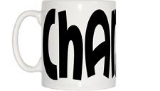 Chandler name Mug