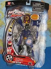 BANDAI POWER RANGERS RPM WOLF RANGER LOUP #31033 ***BRAND NEW & RARE***