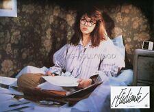 SOPHIE MARCEAU L'ETUDIANTE 1988 VINTAGE LOBBY CARD #6