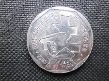 2 Francs Jean Moulin 1993  TTB