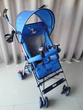 Brand New Baby Lightweight Recline Stroller Pram sitting and reclining style