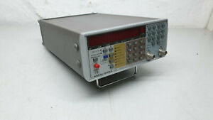 Racal Dana 1991 nanosecond Universal Counter 160MHz TCXO Frequenzzähler