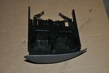 97-03 FORD F150 EXPEDITION NAV.  CUP HOLDER-GREY GRAY OEM YL3X-15047B 00