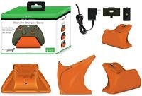Controller Gear Universal Xbox Pro Charging Stand – Zest Orange