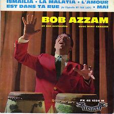 BOB AZZAM ISMAILIA FRENCH ORIG EP