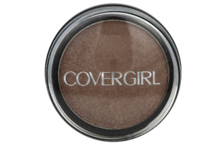 Covergirl Flamed Out Shadow Pot #330 Melted Caramel 0.07 oz (2 PACK)
