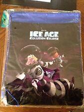 ICE Age curso de colisión nuevo bolsa de secuencia del drenaje