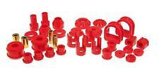 PROTHANE TOTAL KIT VW JETTA / GOLF 85-98 VOLKSWAGEN BUSHINGS Insert RED KIT