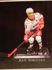2006-2007 Carolina Hurricanes Ray Whitney figurine NHL Stanley Cup promotion