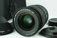 Sigma 24-70mm F2.8 EX DG Macro Lens for Sony A-Mount