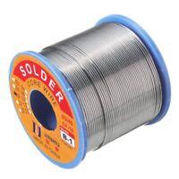 Fil de Soudure 0.5mm 0.8mm 1.0mm 2.0mm 60/40mm 500G Réparation Electrique