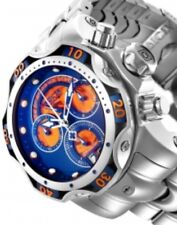 Invicta PLATINUM SELECT Venom SWISS MADE Chronograph SAPPHIRE Crystal Watch