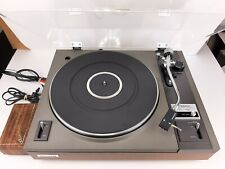 New listing Pioneer Auto Return Turntable - Pl-115D Tested - New Belt - Empire Exl 20 Cart.